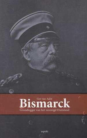 boek bismarck